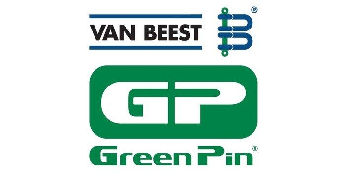 Van Beest: Green Pin, Excel в России