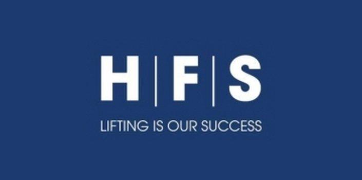 H.F.S. в России